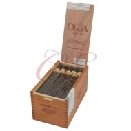 Oliva Series G Maduro Churchill Box 24