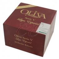 Oliva Series V Double Robusto Box 24