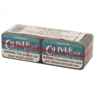 Oliver Twist Tropical 6 Pack