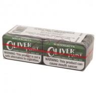 Oliver Twist Wintergreen 6 Pack