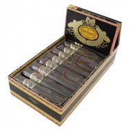 Partagas Black Colossal Box 20