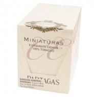Partagas Miniatures Box 80 (10/8 Pack)