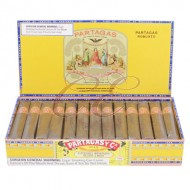 Partagas Robusto Box 25