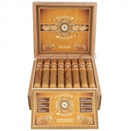 Perdomo Habano Bourbon Barrel-Aged Connecticut Epicure Box 24