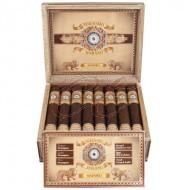 Perdomo Habano Bourbon Barrel-Aged Maduro Gordo Box 24