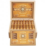 Perdomo Habano Bourbon Barrel-Aged Connecticut Robusto Box 24