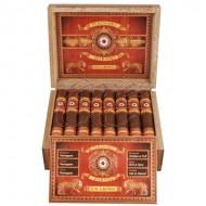Perdomo Habano Bourbon Barrel-Aged Sun Grown Robusto Box 24
