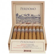 Perdomo Lot 23 Connecticut Robusto Box 24