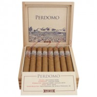 Perdomo Lot 23 Connecticut Toro Box 24