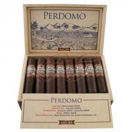Perdomo Lot 23 Maduro Gordito Box 24