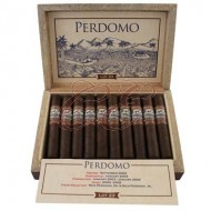 Perdomo Lot 23 Maduro Robusto Box 24