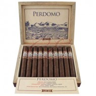Perdomo Lot 23 Maduro Toro Box 24