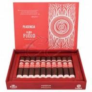 Plasencia Alma Del Fuego Candente Box 10
