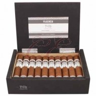 Plasencia Cosecha 146 La Vega Box 10