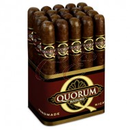 Quorum Maduro Corona Bundle 20