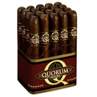 Quorum Maduro Toro Bundle 20