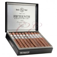 Rocky Patel 15th Anniversary Robusto Box 20