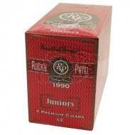 Rocky Patel 1990 Vintage Juniors 10/5Pack Box