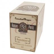 Rocky Patel 1999 Vintage Juniors 10/5Pack Box