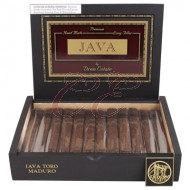 Rocky Patel Java Maduro Toro Box 24
