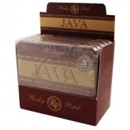 Rocky Patel Java Maduro  X-Press Tin 5/10 Pack Box
