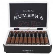 Rocky Patel Number 6 Sixty Box 20
