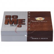 ROMEO Anejo by Romeo y Julieta Toro Box 20