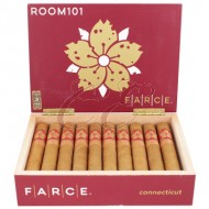 Room 101 Farce Connecticut Super Toro Box 20