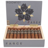 Room 101 Farce Original Robusto Box 20