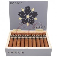 Room 101 Farce Original Toro Box 20