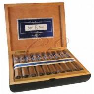 Rocky Patel 2003 Vintage Torpedo Box 20