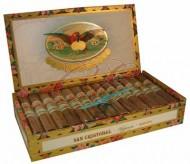 San Cristobal Elegancia Robusto Box 25