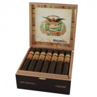 San Cristobal Coloso Box 21