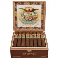 San Cristobal Quintessence Epicure Box 24