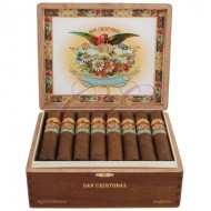 San Cristobal Quintessence Majestic Box 24