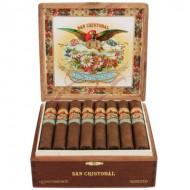San Cristobal Quintessence Robusto Box 24