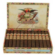 San Cristobal Revelation Legend Box 24