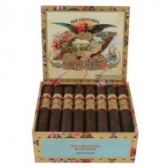 San Cristobal Revelation Leviathan Box 24