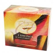 Tatiana Classic Cherry Box 50 (5/10 Packs)