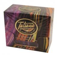 Tatiana Classic Groovy Blue Box 50 (5/10 Packs)