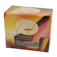 Tatiana Classic Rum Box 50 (5/10 Packs)