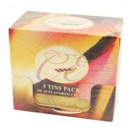 Tatiana Classic Vanilla Box 50 (5/10 Packs)