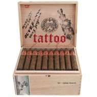Tatuaje Tattoo Bonito Box 50