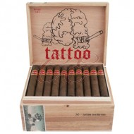 Tatuaje Tattoo Universo Box 50