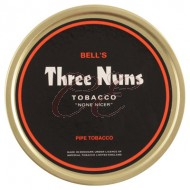 Three Nuns 50 Gram Tin