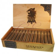 Liga Privada Undercrown Maduro Gordito Box 25