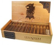 Liga Privada Undercrown Maduro Robusto Box 25