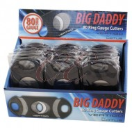 Vertigo Big Daddy Cigar Cutter Box 18