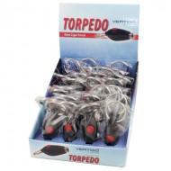 Vertigo Torpedo Cigar Punch Box 24