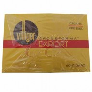 Villiger Export 10 Packs of 5 (50 Cigars)